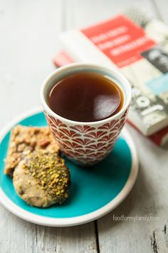 Tea Time and Worthy Reads Keurig Giveaway   foodformyfamily.com
