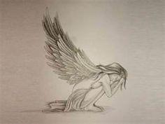 angel tattoo - Bing Images