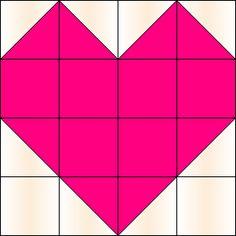 Patchwork & quilt & applique (pattern, tutorial) on
