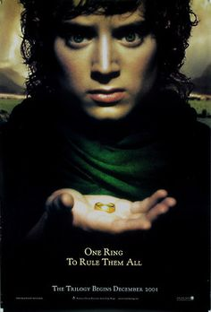 Elijah Wood #Frodo #LOTR