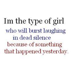 Hahaha! Yeah..... d;