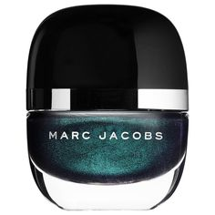 Get galactic with this gorgeous @marcjacobsintl #nailpolish for Fall!