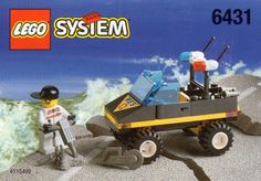 6431-1: Road Rescue
