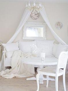 white... #DiningRooms http://pinterest.com/sucailiu/