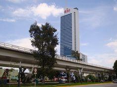 El Hotel Riu Plaza e...