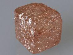 rough diamond / zaire