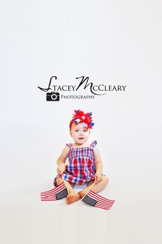 Stacey McCleary Photography: Red.White.Blue. {mini}