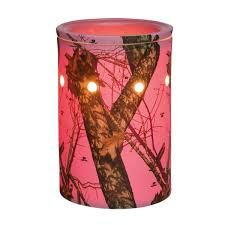 PINK MOSSY OAK BREAK UP Warmer~ NEW in Fall/Winter 2014 Catalog ~ ORDER ONLINE ~ SHIPS DIRECT https://spollreisz.scentsy.us