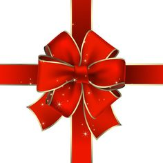 Red Shiny Ribbon Bow Free Vector @freebievectors    http://www.freebievectors.com/en/illustration/14283/bow-red-ribbon-vector-graphic/
