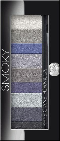Shimmer Strips Custom Eye Enhancing Shadow & Liner, Universal Looks #PFBeautyBuzz #PFBeauty