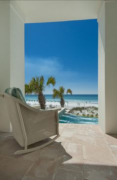 Florida Beach House...