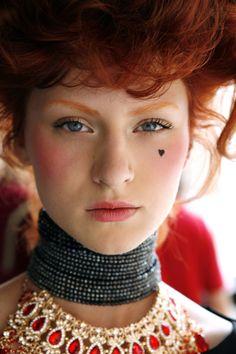 very Queen of Hearts!!
