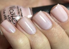 The Nail Network: Nicole by OPI Kim-pletely in Love