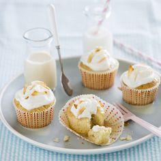 Easy-to-Follow Tres Leches CupcakesRecipe