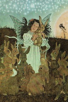 the velveteen rabbit by margery williams, illustrated by michael hague