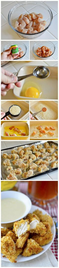 Food - Cooking - Savory - Chicken on Pinterest