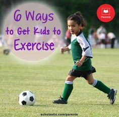 The American Academy of Pediatrics recommends that youth fitness include four components. Find out what they are and how our #LearningToolkit blog.