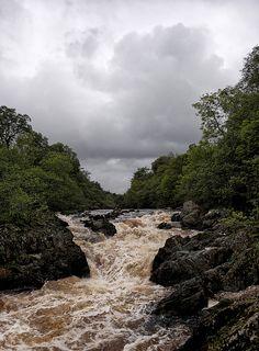 ✯ Rocks Of Solitude, near Fettercairn & Edzell, Angus, Scotland