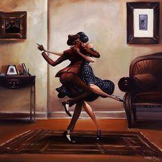frank morrison art paintings