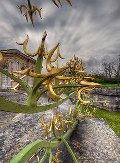 Le Grand Trianon, Versailles