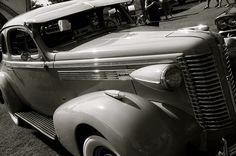 Buick, via Flickr.