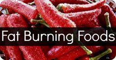Fat Burning Foods  http://healthpositiveinfo.com/fat-burning-foods.html