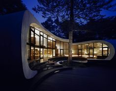 Shell by ARTechnic #architects | Nacasa & Partners Inc.