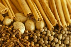 Fall Spices 2012-how to make your home smell like fall