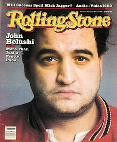 John Belushi  January 24, 1949 - March 5, 1982.  SNL was never the same without him.  'Animal House' wouldn't have been as good if he hadn't been there.
