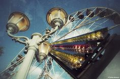 . ferri wheel, angl, ferris wheels