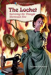 A story of the Triangle Shirtwaist Fire.