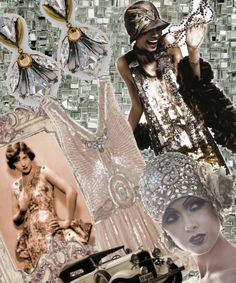 Great Gatsby...(Susanna Townsend)