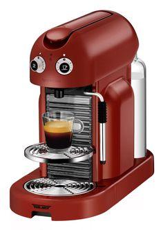Nespresso, Turmix, »TX 300 Maestria