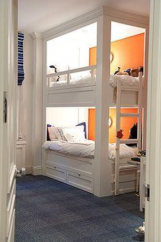 love bunkbeds