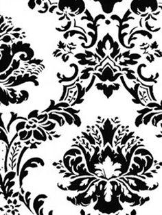 BK32013 - Wallpaper | Stripes and Damasks 2 | AmericanBlinds.com