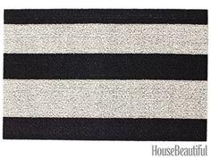 Shag Indoor/Outdoor rug.