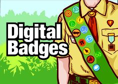 Everything You Ever Wanted to Know About Badging in the Classroom: Our Definitive Guide -- THE Journal classroom, books, journals, digit badg, definit guid, learning, kids, educational badges, gamif