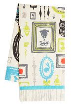 Frame and Fortune Tea Towel | Mod Retro Vintage Kitchen | ModCloth.com