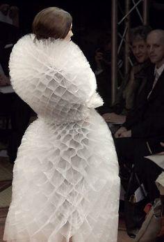 amazing fabric - Junya Watanabe