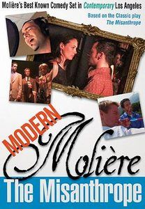 """In this modern adaptation of Molière's comedy """"The Misanthrope,"""" ageless themes of misguided love are comically retold, set in the music industry of twenty-first-century Los Angeles. DVD 642"""