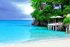 Island Getaway.