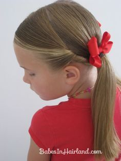 Pig Tails & Wrapping Twists