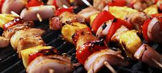 Chicken Kabob Recipe – A Little Maui On Our Minds