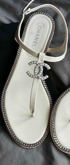 Chanel Sandals shoe