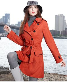 Cute! Perfect for fall. #macysfallstyle