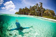 Linapacan Island, Palawan, Philippines. Photo: Scott Sporleder ( http://scottsporleder.com/ )