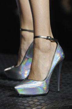 Shoes @ Lanvin S/S 2013