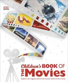 J 791.43 JON. Provides information about movies, chronicling their history from the early moving pictures to today; detailing how stunts and screenwriting are done; and profiling famous actors, producers, and directors.