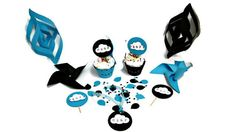 The Fault in Our Stars Party Set TFIOS Party Decor by PartyGarnish, $32.95