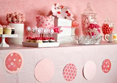Some great princess party ideas!